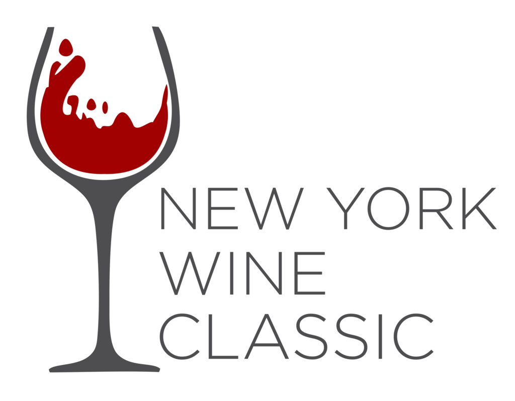 logo for New York Wine Classic