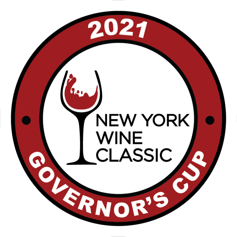 NYWC 2021 Medal - Governor's Cup