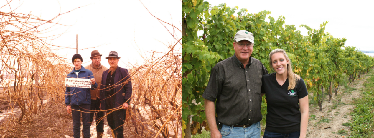 Four generations later, Dr. Konstantin Frank Winery isn't slowing down anytime soon