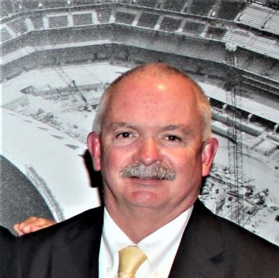 Chris Logue is the State Plant Regulatory Official with the New York State Department of Agriculture and Markets.